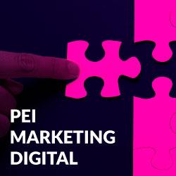 PEI Marketing Digital
